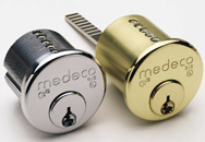 Medeco High Security Locks