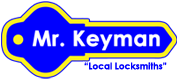 Mr. Keyman Local Bonsall Locksmith